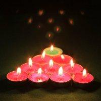 candles 4 :: Олег Петрушин