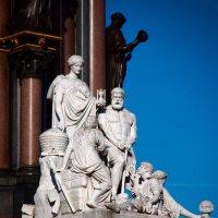 Скульптурная группа 2 :: Дмитрий Сорокин