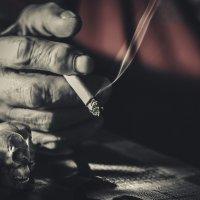 smoke :: Lasc1vo Артёмин
