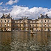 Люксембургский дворец :: Tatiana _ Z