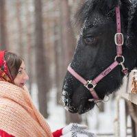 Евгения :: Евгений Даренский