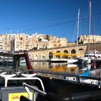 Рождественские сказки. Мальта. Чудесам на встречу! :: Леонид Нестерюк