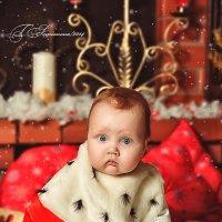 Маленький принц :: Татьяна Семёнова