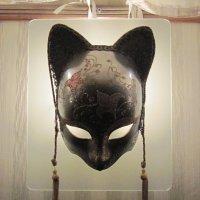 Маска-кошка :: Маера Урусова