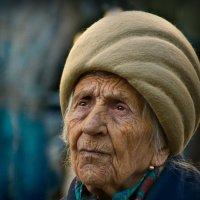 Наши матери.... :: Юрий Гординский