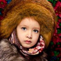 Дочь :: Алеся Салангина