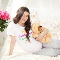 В ожидании чуда :: Анастасия Вдовкина