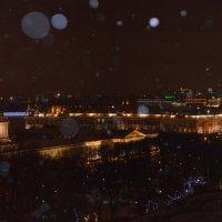 Уютная атмосфера :: Ирина Медведева