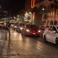 Ночной трафик :: Mikhail Bukreev