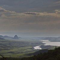 Утро на безымянном перевале. :: M Marikfoto