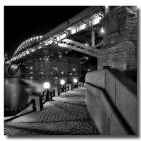 Андреевский мост :: GaL-Lina .