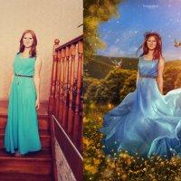 весна :: Инесса Чумак