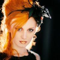 Golden beauty :: Сергей Пилтник