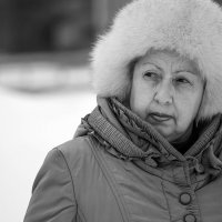Интерес :: Saloed Sidorov-Kassil