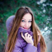 Зима :: Сергей Томашев