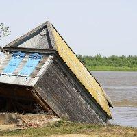 Наводнение :: Эльдар Абасов