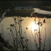 солнце восходит :: victor leinonen