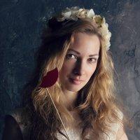 Алена :: Olga Steinberg