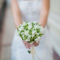 Свадьба :: Анастасия Барсукова