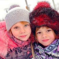 сестренки :: Сергей J