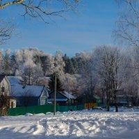 Утро :: Андрей Зайцев