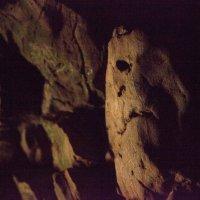 в пещере шаманов :: михаил коровин