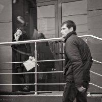 мгновение... :: Оксана Коваленко