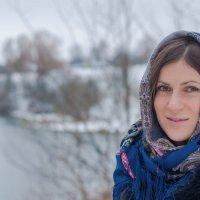 Зимушка-зима :: Kate Bahdanovich