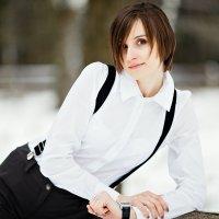 Катерина :: Андрей Дорохин