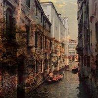 Венеция.Тени прошлого. :: Сергей Шруба