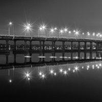 Мост :: Иван Лазаренко