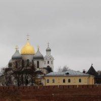 Великий Новгород :: Александра