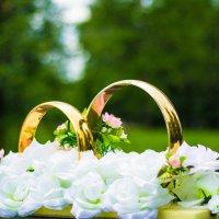 Свадьба :: Иван Гладышев