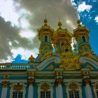 В небо :: Игорь Вишняков