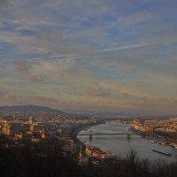 Портрет Будапешта :: M Marikfoto
