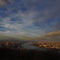 Портрет Будапешта - II :: M Marikfoto