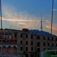 Тбилиси как есть :: Наталья Джикидзе (Берёзина)