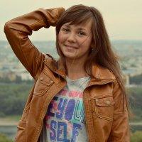 :) :: Alena Dolganova