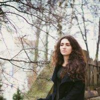 ^_^ :: Christina Shenrok