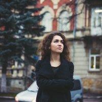 Cityscape :: Christina Shenrok