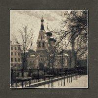 My magic Petersburg_01133 :: Станислав Лебединский
