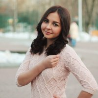Кристина :: Евгения Халамеева