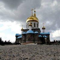 Храм :: Илья Власенко
