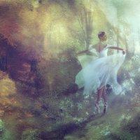 Сказки Венского леса :: Nataliorion Simongulashvili