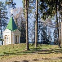 Мемориальная часовня :: Vladimir