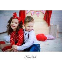 """Love is... :: Tatiana Treide"