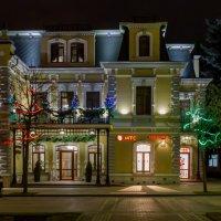 Курортный бульвар. Кисловодск. :: Александр Малышев