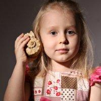 child :: Лена Чечковская