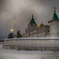 Ипатьевский монастырь :: Александр Зайцев