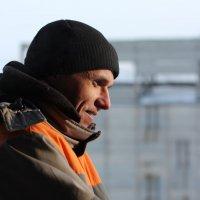 Прекрасный день!!! :: Дмитрий Арсеньев